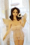 Paula Dainty and Cute Angel TPE Sex Love Doll 3.28ft (100cm)
