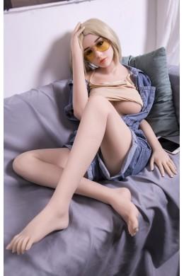 Sophia Asiatique De Couleur Naturelle Peau Ressemblant Sexy De PoupéE Pour Homme
