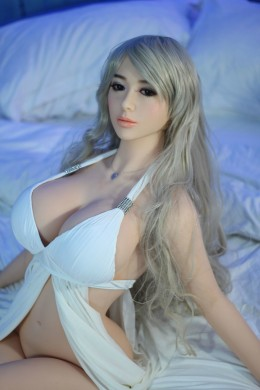 Diana Goddess of Moonlight Hit Man's Heart Sex Doll With Big Boobs