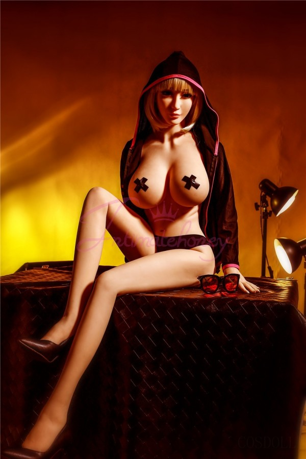 Naked Women Sex Doll Blow Up for Men