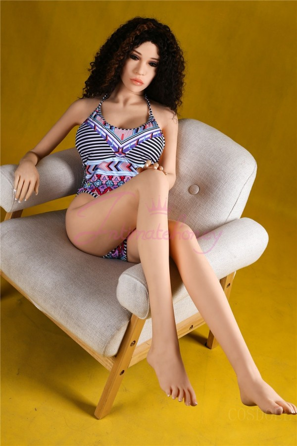 Realistic Sex Dolls With Oral Blow Job for Men