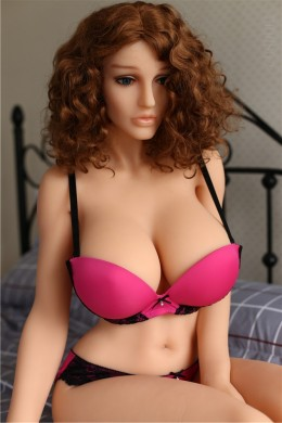 Lifelike Sex Doll with Oral Anal Vagina for Fucking man