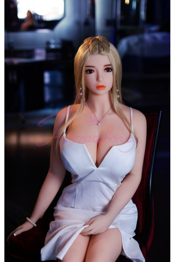 Abby Quiet and Sweet Lifesize Realistic Sex Dolls 5.41ft (158 cm)