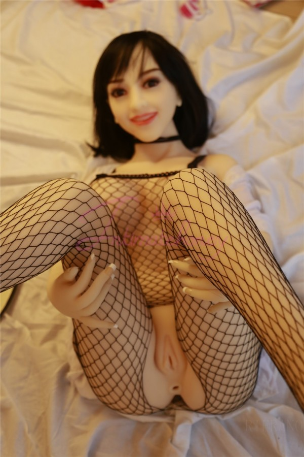 Cassie Warm Smiling Girl to Cure Men's Lonely Heart Sex Love Doll