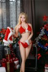 Sophia Asian Natural Colour Skin Lifelike Sexy Sex Doll For Man