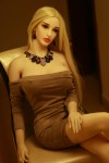Celia Beautiful Sex Doll with Hot Body Lifelike TPE Love Doll