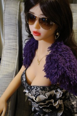 Anne Noble Princess Gracious Sexy Lady Full Body TPE Sex Doll
