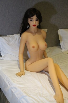 Anne Noble Princesse Gracieuse Dame Sexy Corps Complet TPE Sex Doll