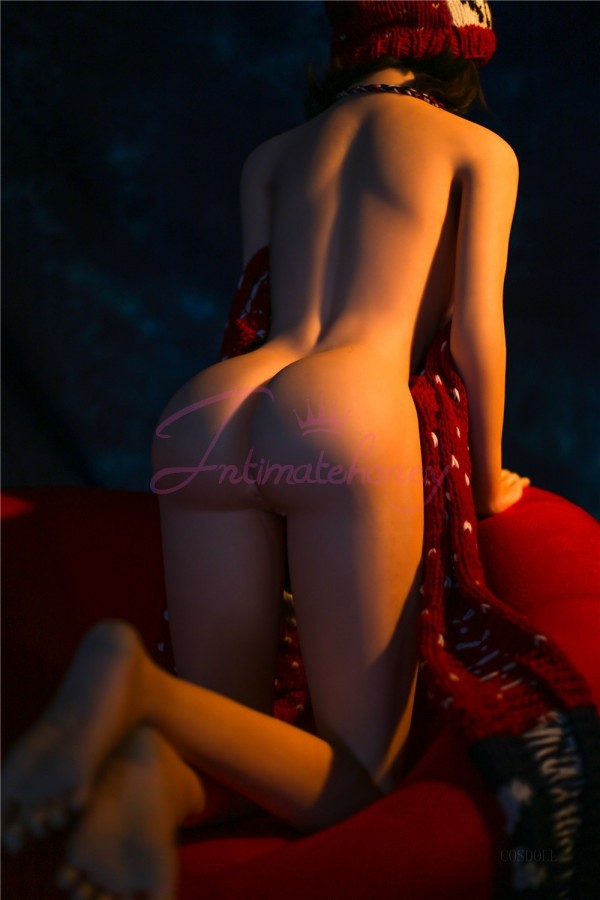 4.85ft Sex Love Dolls Japanese with Big Breast Anal Realistic Toys for Men