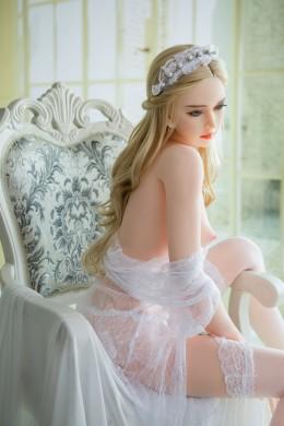 Angela B Cup poupée de sexe, La tentation de la princesse de l'amour pur