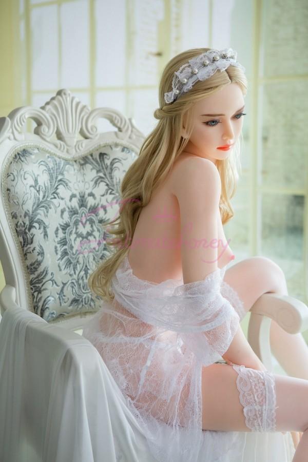 Angela B Cup sexpuppe, Die Versuchung von der Prinzessin der reinen Liebe