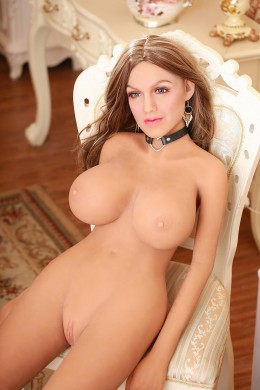Jolie, Beautiful Same Face as Stars Silicone Sex Doll